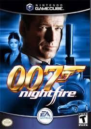 007 nightfire gc