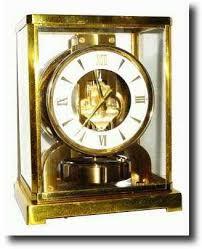 perpetual clock