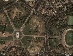 google earth india