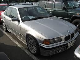 1992 318i