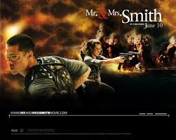 mr n mrs smith