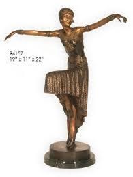 dancer arm