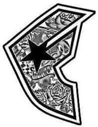 famous star logo