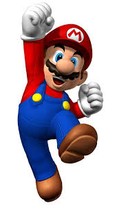 picture of mario brothers