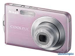 coolpix 210