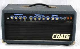 crate amp heads