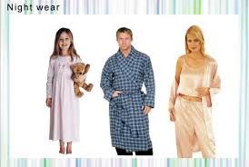 nightwear for ladies