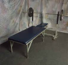 machine bench