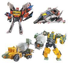 latest transformers