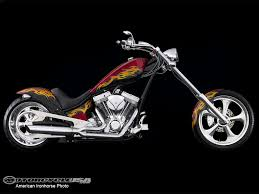 american iron horse choppers