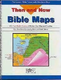 bible mapbook