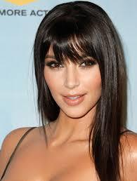 celebrities hair