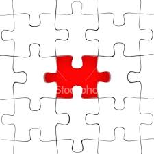 picture of a puzzle piece