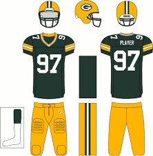 packers uniform