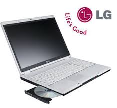 lg notebook computers