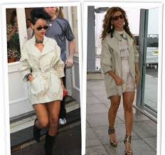 pictures of rihanna and beyonce