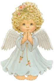 clip art of angels