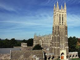 pictures of duke university