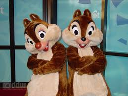 disney chip and dale