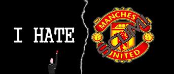 i hate united