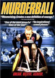 murderball dvd