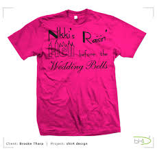 bachelorette shirt