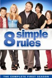8 simple rules for dating