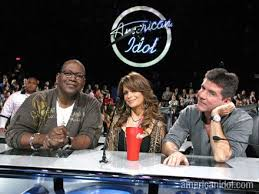 american idol judges photos