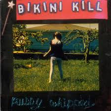 Bikini Kill - Hamster Baby