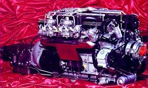 jaguar v12 engines