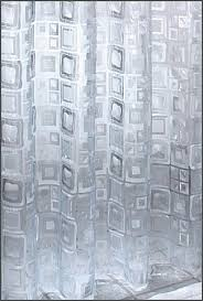funky curtain