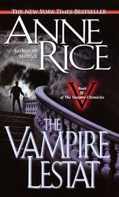 anne rice the vampire armand