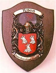 irish family shields