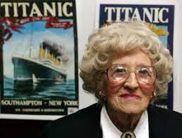 misteri titanic