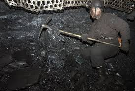 coal mine collapse