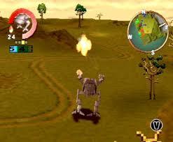 ps1 war games