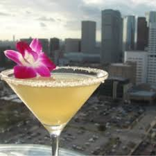 fruity martini