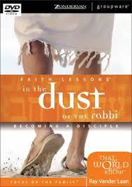 dust of the rabbi