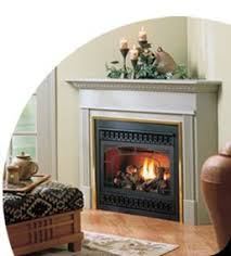 pictures of gas fireplaces
