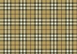 burberry plaid fabric