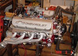 427 chevy big block
