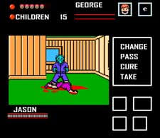 nes friday the 13th