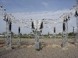 hv substations