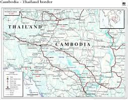 cambodia refugee camps