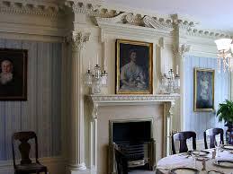fireplace overmantel