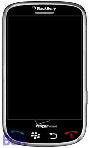 blackberry verizon phone
