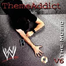 Various Artists - WWE ThemeAddict - The Music, Vol. 6