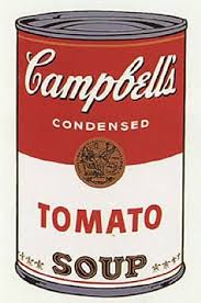 andy warhol arts