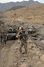 national guard in afghanistan