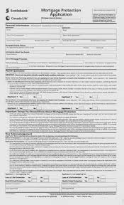 bank loan application form